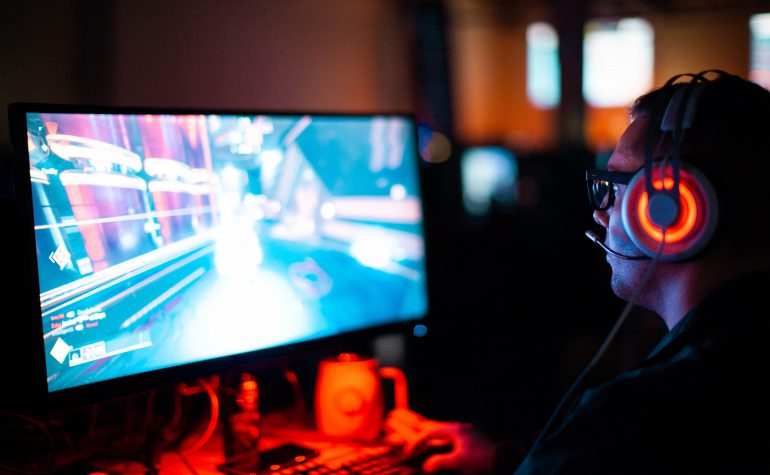 Met Nvidia GeForce worden spellen pas echt cool